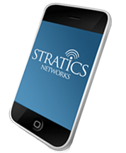 Stratics Networks Cellphone