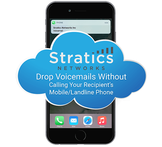 Ringless Voicemail Mobile Phone